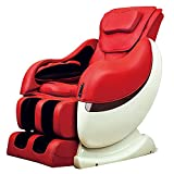 Luxury Smart Roller Massage Chair Capsule 3D Zero Gravity Massage...