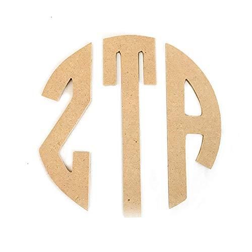 Zeta Tau Alpha ZTA Sorority 8
