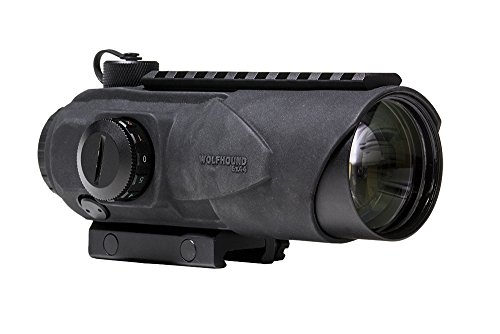 Kentucky Optic - Sightmark SM13026 Wolfhound Prismatic Sight, 6x44