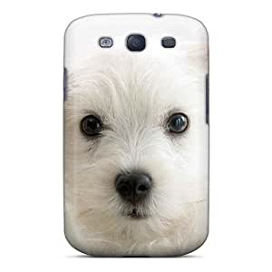 GMcases Galaxy S3 Well-designed Hard Case Cover Animals Dogs Dog On Your Screen Protector