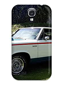 Faddish Phone 1970 Rebel Case For Galaxy S4 / Perfect Case Cover