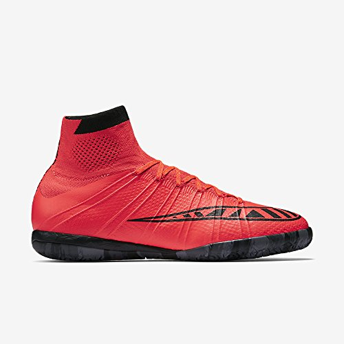 Nike Mercurialx Proximo Indoor (bright Crimson / Bla
