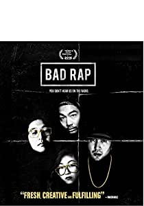 Bad Rap [Blu-ray] [Import]
