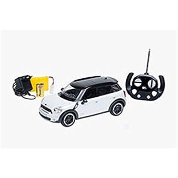 Jugueteriaonline 6931388981145 - Mini Cooper RC con Cargador ...