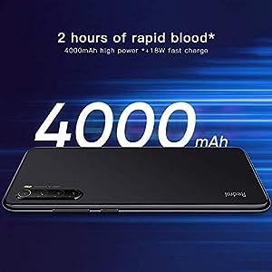Xiaomi-Redmi-Note-8-128GB-4GB-RAM-48MP-Factory-Unlocked-Global-Version-Dual-SIM-Smartphone-Space-Black