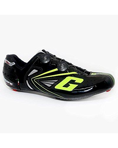 Gaerne Carbon Speedplay G. Chrono Schuhe Racefiets, Zwart - 47