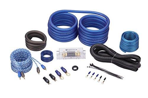 Buy 2 gauge wiring kit