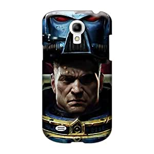 Samsung Galaxy S4 Mini Yqd30235ZHVe Allow Personal Design Attractive Space Marine Warhammer 40 000 Pictures Protector Hard Phone Case -WandaDicks