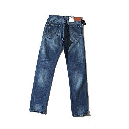 Xuanbao 31 Coupe Pantalons Pour Jeans Homme Classiques Loisir Hommes Décontractés De taille wHx6qwfR