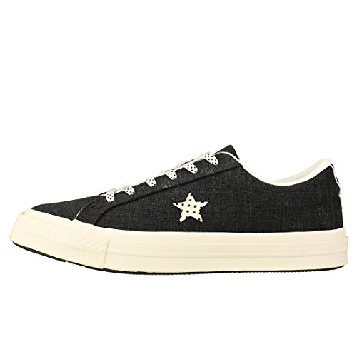 De Mixte Fitness Adulte Lifestyle One Ox Converse Noir Star Chaussures Suede 8zY00x