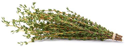 Organic Thyme, 0.5 oz Clamshell