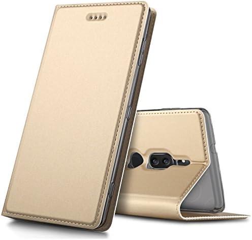 Xperia XZ2 Premium/SO-04K ケース au SOV38 ケース KuGi Sony Xperia XZ2