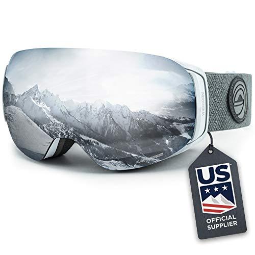 Wildhorn Roca Snowboard Ski