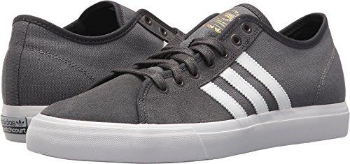 adidas Men's Matchcourt RX Utility Black/Footwear White/Grey Four 10 D - Adidas Rx