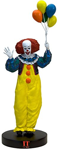 Factory Entertainment IT Pennywise Premium Motion Statue