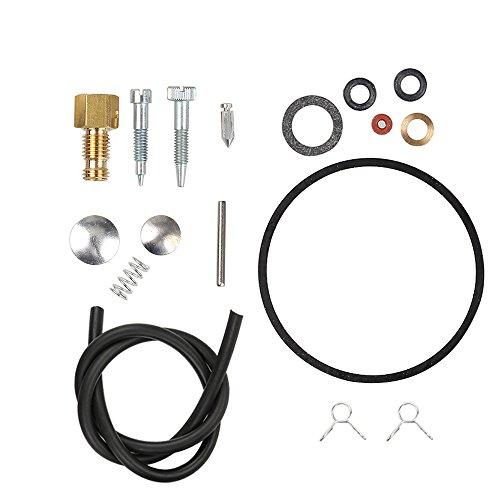 snowblower carburetor repair kit - 5