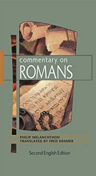 Commentary on Romans by [Melanchthon, Philipp]