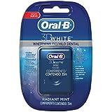 Fio Dental Regular 35M 3D White Unit, Oral-B