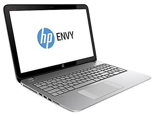 HP Envy 15t Slim Quad Thinnest Laptop