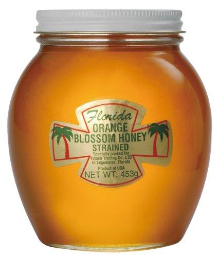 Tropical Blossom Honey - 5