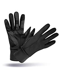 Touch Screen Gloves Windproof in Cold Weather Winter for Women and Men