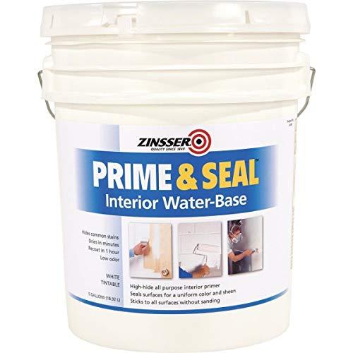 Zinsser Interior Prime & Seal Primer - 01800