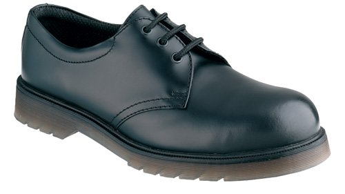 Sterling Steel  Men's Ss100 Safety Shoes GS_1134