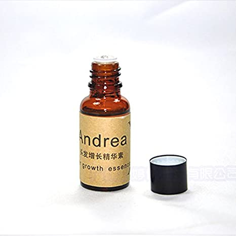 Amazon.com: Andrea Hair Fast Growth Essence Oil - Hair Loss Liquid Dense Anti Hair Loss Products Care Fluid 20ML: Beauty