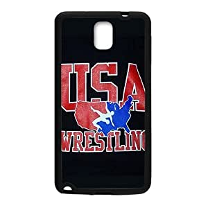 usa wrestling logo Phone Case for Samsung Galaxy Note3