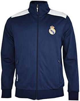 Chaqueta Polo abierta nº 1 JR del Real Madrid - Producto ...