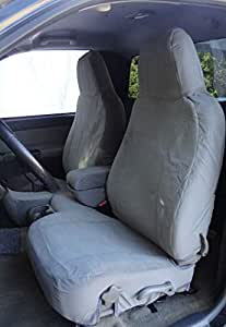 Amazon.com: Durafit Seat Covers,C1092-V7, 2004-2012 Chevy ...