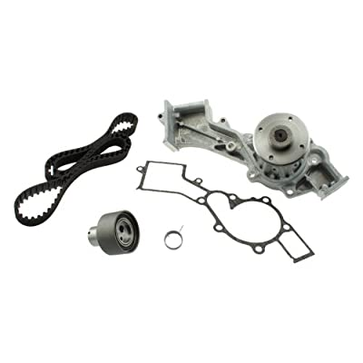 Aisin TKN-001 Engine Timing Belt Kit with Water Pump: Automotive