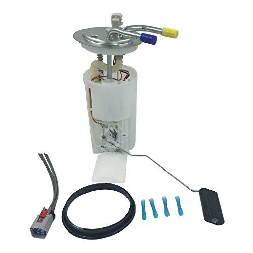 quick fuel pump arm - 9