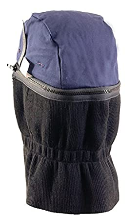 2e28191276b Amazon.com  Occunomix LZ620 Winter Liner with Zip Off Bottom
