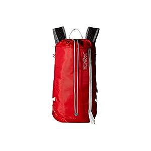 JanSport Unisex Sinder 15 Red Tape Backpack