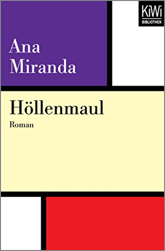 Höllenmaul: Roman (German Edition)