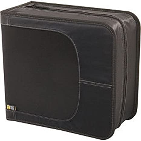 Case Logic CDW320 - Estuche para Almacenamiento de CD