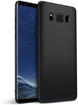 Olliwon Funda Samsung Galaxy S8 Plus, Ultra Slim Silicona TPU Carcasa Anti-Arañazos y Antideslizante 360 Cover Case para Samsung Galaxy S8 Plus Nergo: Amazon.es: Electrónica