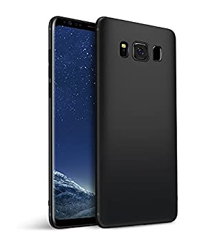 Olliwon Funda Samsung Galaxy S8 Plus, Ultra Slim Silicona TPU Carcasa Anti-Arañazos y Antideslizante 360 Cover Case para Samsung Galaxy S8 Plus Nergo