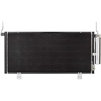 Spectra Premium 7-4965 A//C Condenser for Mitsubishi Galant