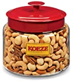 Open House - Mixed Nuts with Macadamias - 3 Lb. Jar