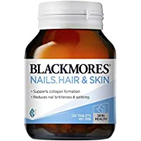 Blackmores Nails, Hair & Skin (120 Tablets)