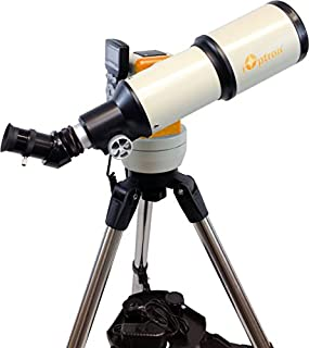 iOptron SmartStar-G-R80 8802R GPS Telescope (Cosmic Orange) (B0011ZDUJ6) | Amazon price tracker / tracking, Amazon price history charts, Amazon price watches, Amazon price drop alerts