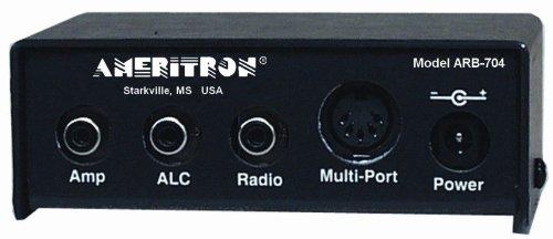 Ameritron ARB-704I2