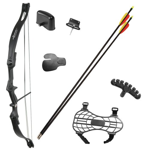 (Crosman Elkhorn Jr. Compound Bow )