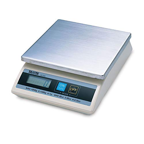 (General Purpose Scale with Tare Function - 35oz Capacity • 5.8