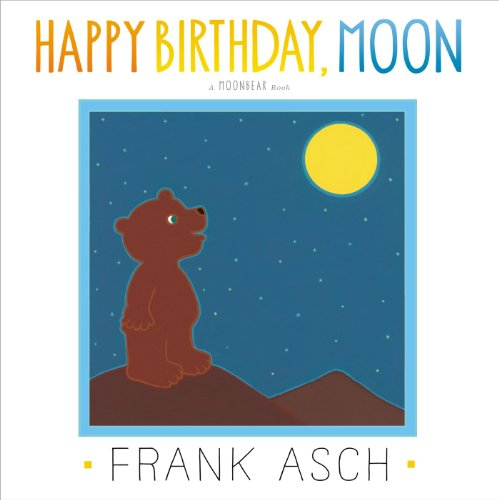 Happy Birthday, Moon (Moonbear) -