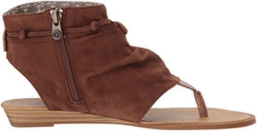 Sandal Womens Blowfish Wedge Whiskey Brueke Brueke Womens Wedge Blowfish AHUPnqw0