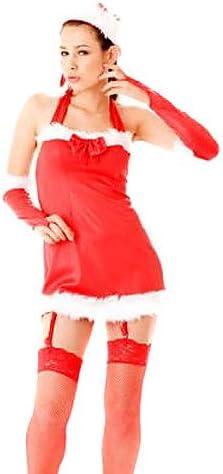 christinac- disfraz navideño – Niña Sexy disfraz de Navidad con ...