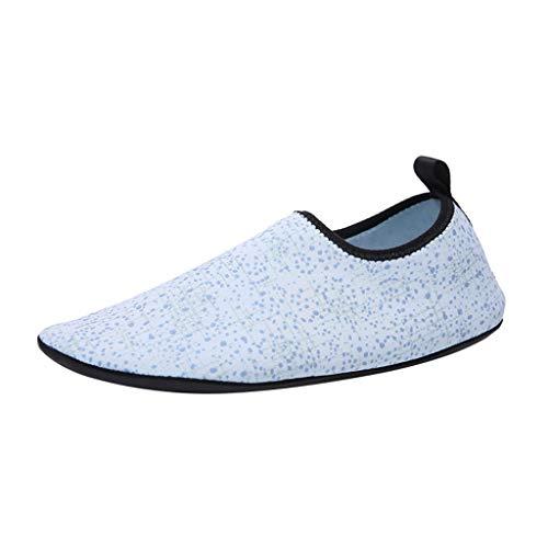Disco Sports Coupon (Non Skid Shoes Yoga Socks,Londony  Women Men Water Shoes Quick Dry Anti Slip Aqua Socks for Beach Outdoor)